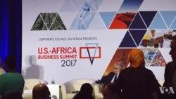 Mkutano wa mahusiano ya biashara kati ya Marekani na Afrika