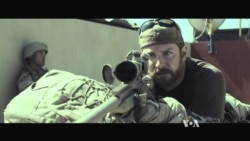 Story of Legendary Marksman Gets Big Screen Treatment in 'American Sniper'