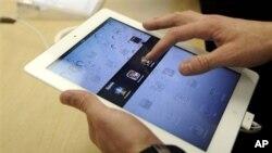 iPad za djecu u 'maloj školi:' bacanje novca ili učinkoviti alat u nastavi?