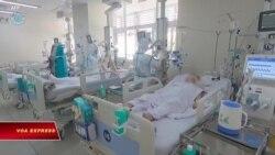 Việt Nam: Số người nhiễm và chết vì COVID có chiều hướng giảm | Truyền hình VOA 15/9/21