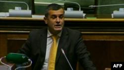 PD voton pro z. Bujar Leskaj si kryetar i Kontrollit të Lartë të Shtetit