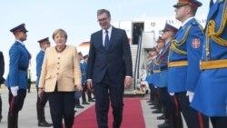 """""""Berlinski proces, a ne demokratija, u fokusu posete Angele Merkel Zapadnom Balkanu"""""""
