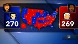Усе, що потрібно знати про виборчу систему в США. Відео