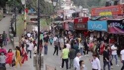 Sektor Wisata India Menggeliat, Otoritas Khawatir Covid Naik Lagi
