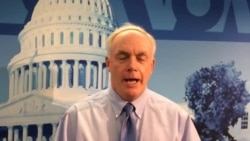 VOA National Correspondent Jim Malone on Democratic Party's Kentucky, Oregon Primaries