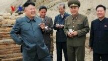 Dear Leader - I Like Smoking Too