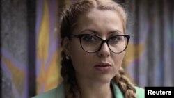 Bugarska novinarka Viktorija Marinova