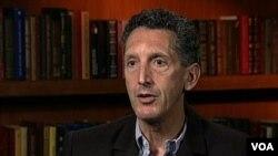Ed Džozef, analitičar u Centru za transatlantske studije Univerziteta Džons Hopkins