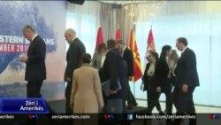 Takimi i Tretë Rajonal i Ballkanit Perendimor