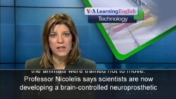 Brain-controlled Devices Could Help Paralyzed Patients