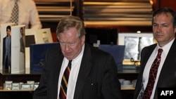 Visoki američki izaslanik Robert King kaže da je postignut napredak u pregovorima sa severnokorejskim funkcionerima