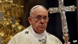 罗马天主教教宗方济各计划在已定下的9月访美行程之前访问古巴。