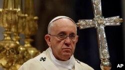 El papa Francisco permanecerá solo pocas horas en La Paz, Bolivia debido a la altura, pero visitará otras ciudades.