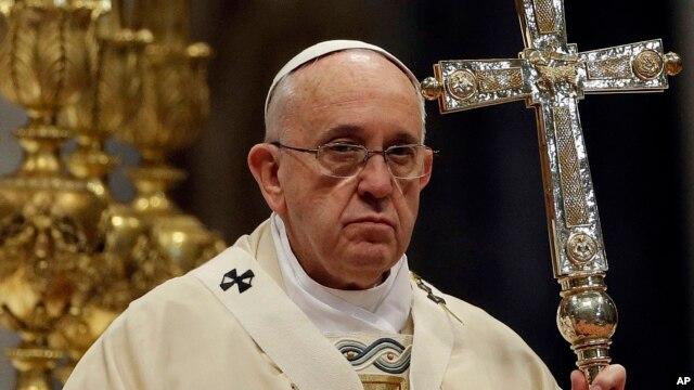 El papa Francisco podr�a a�adir una parada a su viaje a Estados Unidos visitanto Cuba.