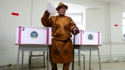 Marking Mongolia's Democratic Participation
