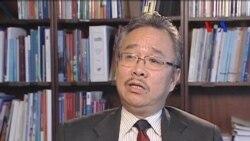 Pemilihan Presiden Bank Dunia - Laporan VOA 7 Maret 2012