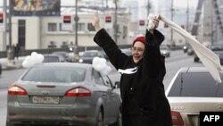 Rusi, qindra shoferë i kërkojnë kryeministrit Putin të lejojë zgjedhje të lira
