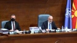 И власта и опозицијата тврдат дека излегле како победници од вчерашното изгласување доверба на владата на Заев
