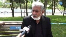 Diyarbakır'da Sokaklar 65 Yaş Üstüne Kaldı