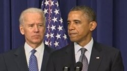 Obama: Zaštita dece - prvi zadatak društva