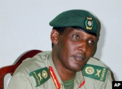 General Kayumba Nyamwasa
