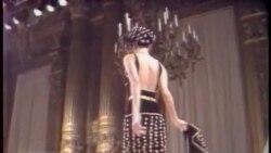 Мода на која и` нема рамна