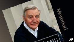 """""""Dobra bitka: život u liberalnoj politici,"""" knjiga sjećanja Waltera Mondalea"""