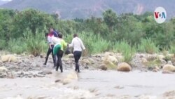 Cierre de fronteras acentúa riesgo de extorsión y violencia hacia migrantes venezolanos