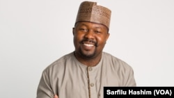 Sarfilu Hashiim Gumel