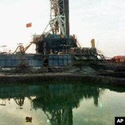 中國重視蘇丹境內的石油資源(資料圖片)