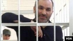 Abgül Süleymanov