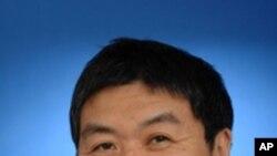 李少民教授