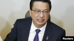 Ministan Sufurin kasar Malaysia