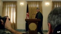 سهرۆک کارزای و ژهنهڕاڵ پهتریهس سهردانی باشوری ئهفغانستان دهکهن