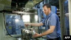 شمار مشاغل در بخش صنعتی آمريکا در ماه مارس افزایش یافت