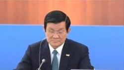 Tranh chấp Biển Đông: Việt Nam ủng hộ Philippines