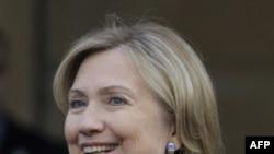 Hilari Klinton: Podsticaj pomirenju u regionu
