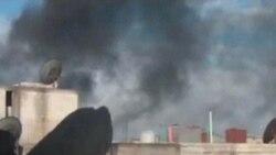 2012-02-17 粵語新聞: 敘利亞軍隊不顧聯大譴責繼續炮轟霍姆斯