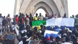 Mali: Fini tigui moussow bora ka ouw ka nison goya yira Kati.