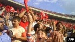 İran azərbaycanlıları FİFA-ya müraciət edib