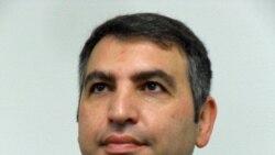 رامين عسگرد، مدير شبکه خبری فارسی صدای آمريکا
