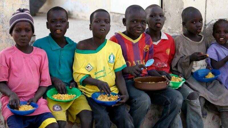 Insecurity, Underfunding Hamper Nigeria Hunger Relief