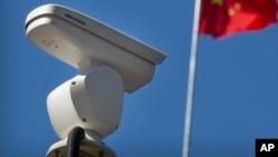 美公司為中國監控科技提供協助並獲利