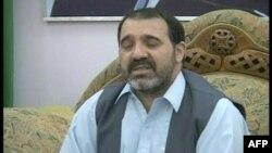 Ахмед Валі Карзай
