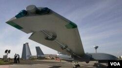 El uso de aviones no tripulados se reanudó el 10 de enero después de una breve suspensión.
