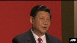 Kineski potpredsednik Ši Djinping