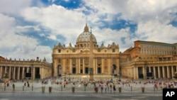 梵蒂岡(資料圖片)