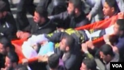 Pojas Gaze: Agresijom na agresiju... u nedogled?