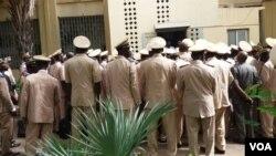 Mali: PREFET ani SOUS-PREFET ka baara bla,
