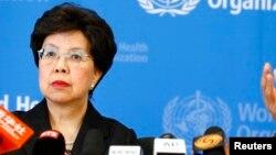 Le comité d'urgence a été « unanime pour considérer que les conditions d'une urgence de santé publique de portée mondiale sont réunies », a déclaré Margaret Chan